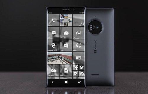 İddia: Lumia 940 ve 940 XL, iPhone 6'dan daha pahalı olacak