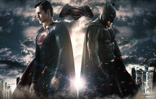 Batman Superman'e karşı filminden harika bir fragman yayınlandı