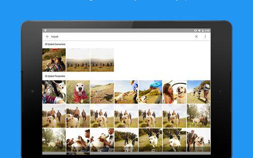 Google Fotoğraflar uygulamasındaki tehlike!