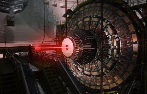 Büyük Hadron Çarpıştırıcısı yeni parçacıklar buldu!