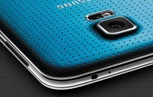 Samsung Galaxy S5 Neo'nun işlemcisi belli oldu