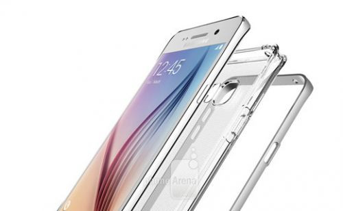 İşte Samsung Galaxy Note 5 kılıfları