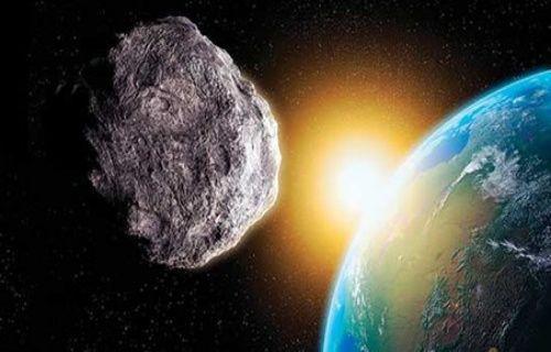 5.4 Trilyon dolarlık Astreoid dünyamızın yakınından geçecek!