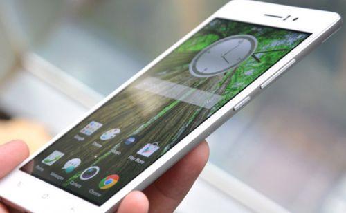 İki yeni Oppo akıllı telefon onaylandı