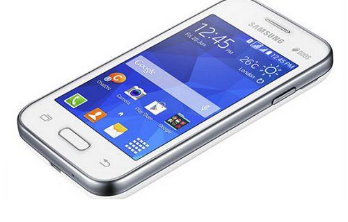 Samsung giriş seviyesi akıllı telefon Galaxy Young 3'ü hazırlıyor
