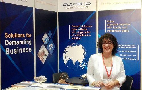 Asseco SEE Çözüm Satış Yöneticisi Azra Çelik Gökdan yaptığımız Röportaj