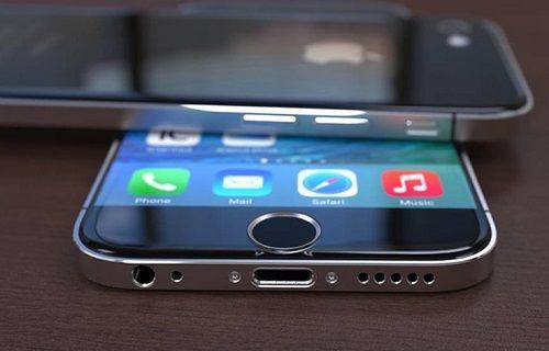 iPhone 4-4S'i çağrıştıran iPhone 7 konsepti