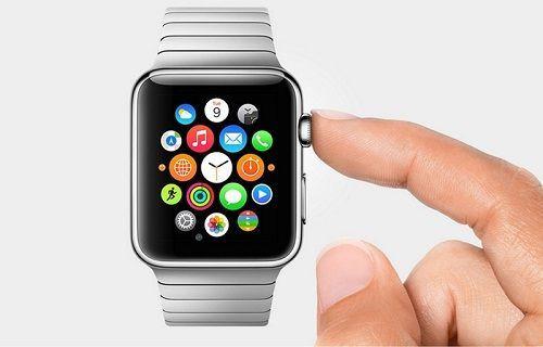 Apple Watch kısa sürede akıllı saat pazarının yüzde 75'ine hakim oldu