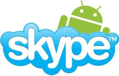 Skype Android 5.6 sürümü ile yeni bir görünüme kavuştu