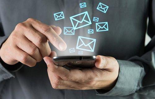 Gümrük ve Ticaret Bakanlığı, reklam içerikli mesaj ve e-postalar için şikayet sistemi kurdu