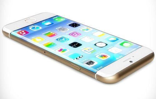 iPhone 6S'in ön paneli sızdırıldı