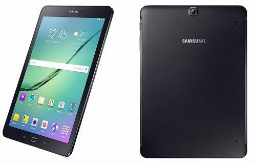 Dünyanın en ince tabletleri Galaxy Tab S2 ailesi ön sipariş almaya başladı