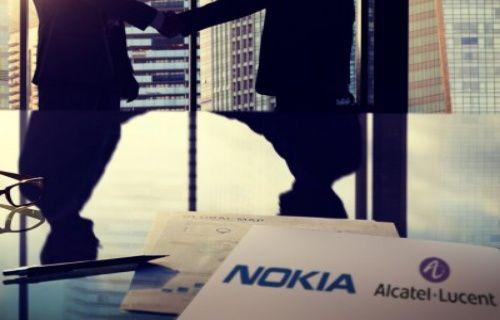 Nokia ve Alcatel-Lucent birleşimi resmiyet kazandı!
