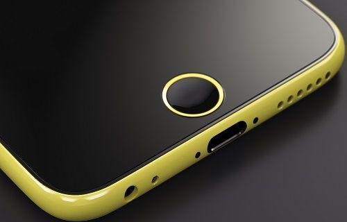 İddia: 4 inçlik iPhone 6C'nin pili göründü
