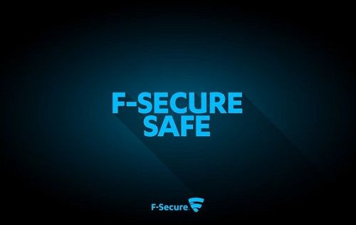 F-Secure SAFE Windows 10'u Destekleyecek