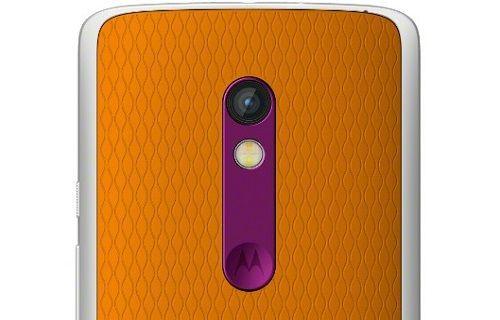 Motorola durmak bilmiyor: Karşınızda devasa piliyle Moto X Play!