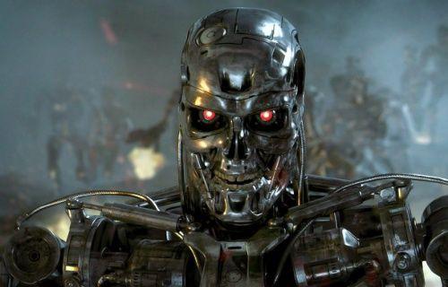 Bilim adamları 'katil robotlar' konusunda uyardı!