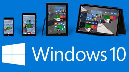 Windows 10 ücretsiz yükseltme ile bugün başlıyor
