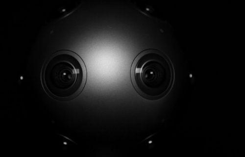 Nokia OZO isimli sanal gerçeklik kamerasını duyurdu! Video