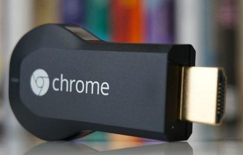 Google Chromecast'in fiyatında indirime gidildi