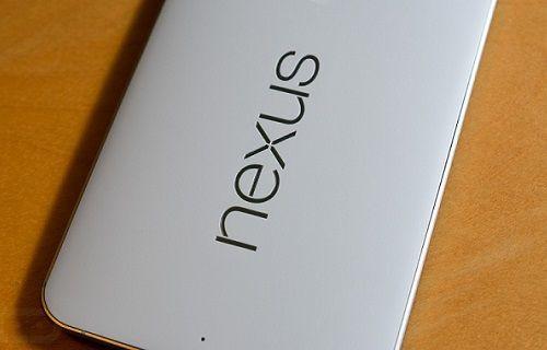 2015 model LG Nexus 5'e ait ilk sızıntı gerçekleşti