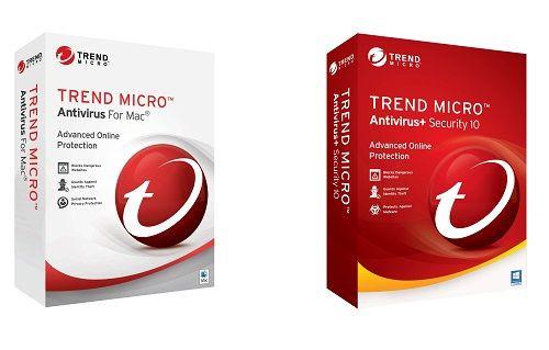 Trend Micro Security 10 ile güvenlikte yeni dönem!