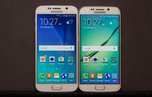 Samsung, Galaxy S6 ve Galaxy S6 Edge'in fiyatını düşürdü