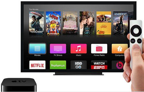 Rapor: Yeni nesil Apple TV eylül ayında tanıtılacak