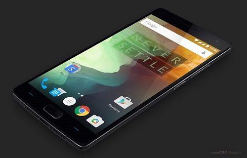 OnePlus 2'nin tüm yeni özellikleri