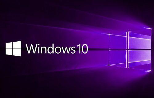 Windows 10 rekora doğru gidiyor