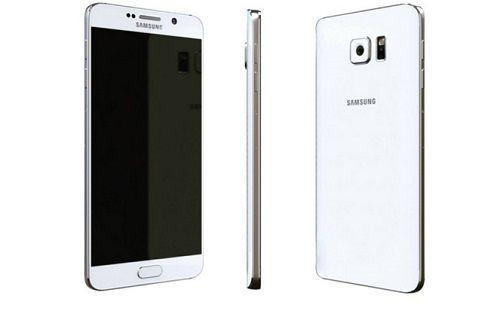 İşte Samsung Galaxy Note 5'in özellikleri!