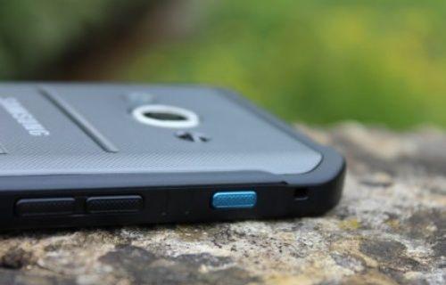 Samsung Galaxy Xcover 3 satışa çıkarıldı