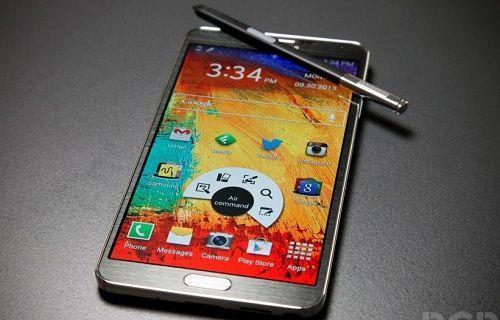 Çinli kullanıcılar Samsung'un ön yüklü uygulamalarını silebilecek