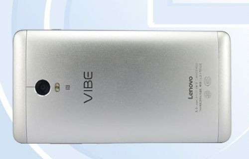 Lenovo Vibe P1 Pro'nun özellikleri sızdı!