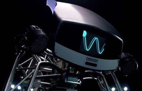 Robotlar masa tenisi oynayamaz mı dediniz? Video