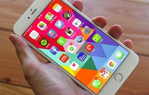 iPhone 6S'ler iPhone 6 ailesinden kalın olacak