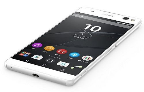 İnce çerçeve mi dediniz? İşte Sony Xperia C5 Ultra