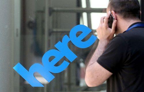 Nokia Here harita servisi rekor fiyata Alman otomobil devlerinin oldu