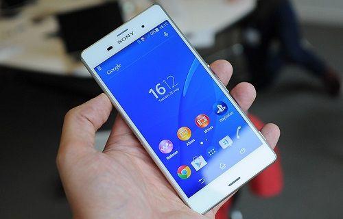 Xperia Z5 ve Z5 Compact sızdırıldı, telefonlar parmak izi tarayıcısıyla geliyor