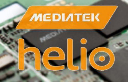 MediaTek Helio X30 işlemcili ilk akıllı telefon ne zaman tanıtılacak!