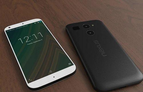 2015 model Nexus 5'in 3D konseptine göz atın [video]