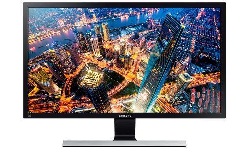 Samsung'un AMD FreeSync destekli 32-inçlik 4K monitörü satışa çıktı