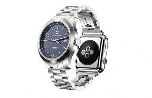 Apple Watch ve Analog Saat bir arada!