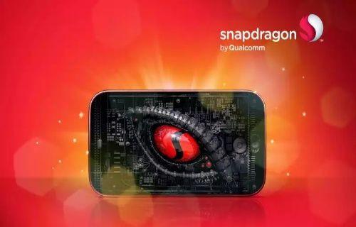 Qualcomm Snapdragon 820'yi önümüzdeki hafta tanıtabilir!