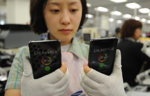 Samsung, kansere yakalanan işçilerine tazminat ödeyecek!