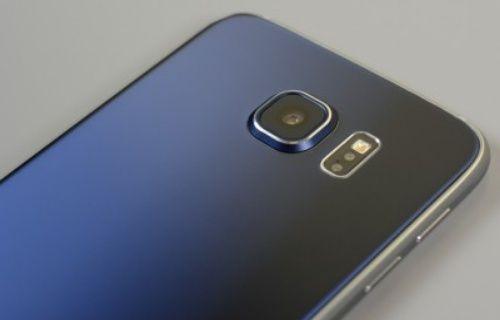 Çinlilerden bir çakma Galaxy S6 daha!
