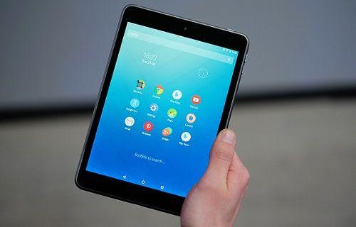 Nokia N1 tablet Avrupa'da!