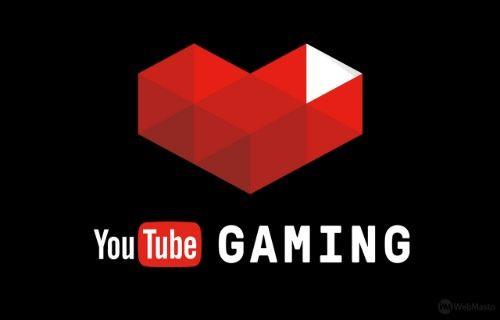 YouTube Gaming uygulaması Android için yayınlandı! (APK indir)