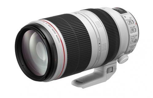 Canon'un efsane lensi 110 milyonluk üretime ulaştı!
