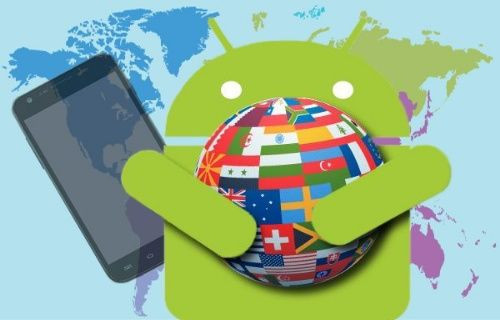 Google çeviri'nin en büyük rakibi Microsoft Translator Android için kullanımda!